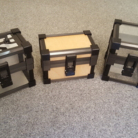 Small The LazyMans Box 3D Printing 256516