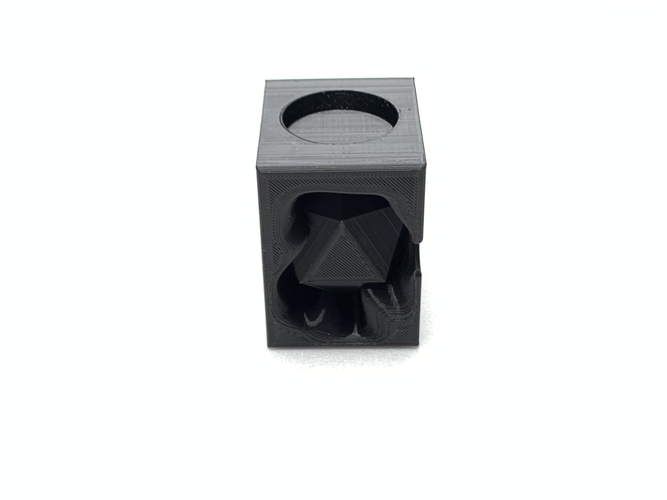 Tealight holder  3D Print 257350