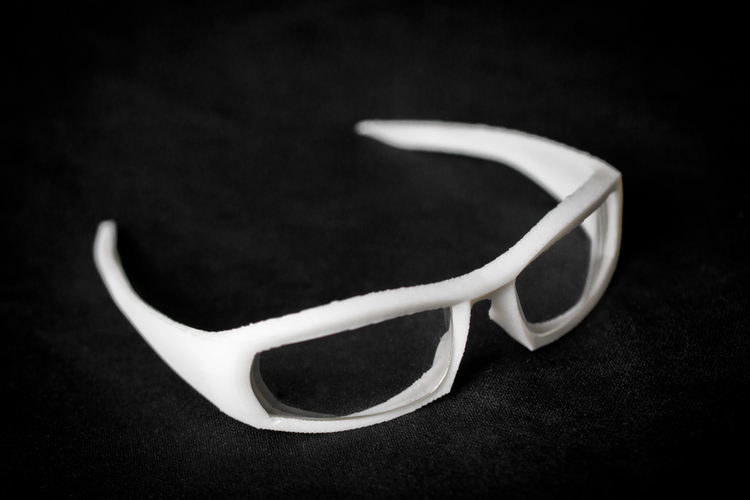 3D Printed (Sun) Glasses for Children 3D Print 26036