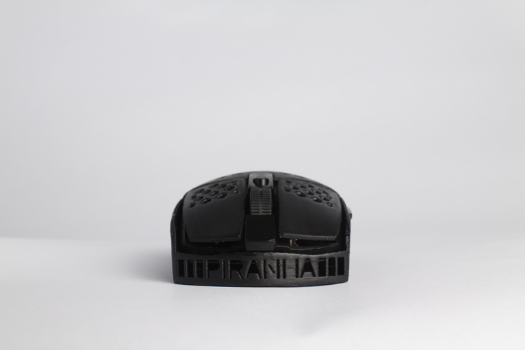 G305 Ultralight (AAA battery version) 3D Print 260440