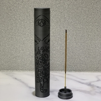 Small Incense holder 3D Printing 261137