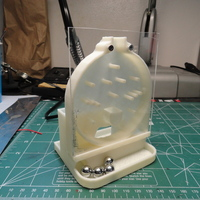 Small Mini Pachinko Version 2 3D Printing 26584