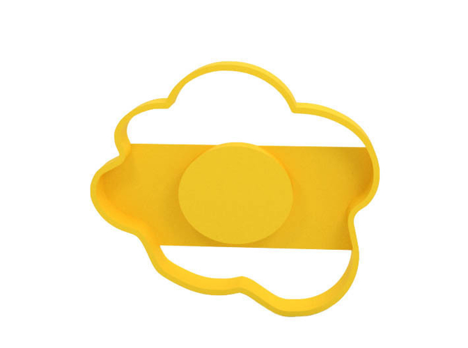 Cookie cutter 3D Print 266881