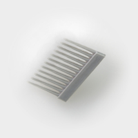 Small Pocket Comb 3D Printing 26712
