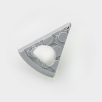 Small Pizza Bottle Opener 3D Printing 26763