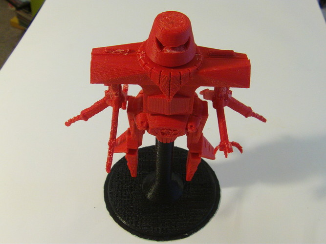 Maximillian from Disney's Black Hole Movie 3D Print 27058