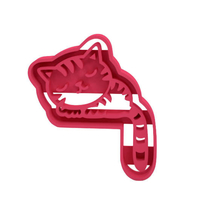 Small Cookie cutter 3D Printing 273569