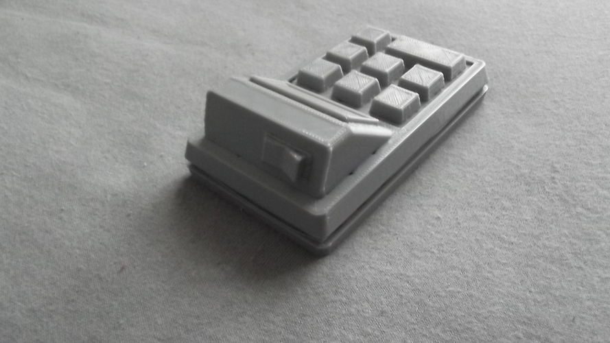 tf2 construction PDA 3D Print 27366