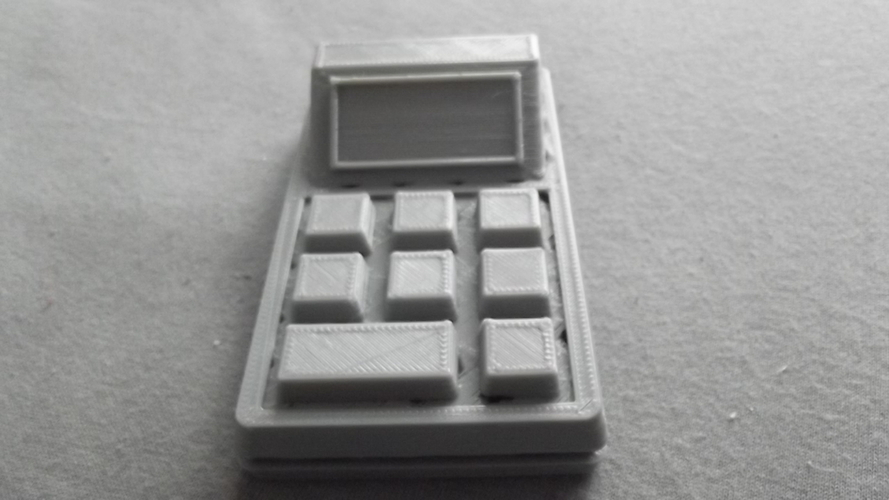tf2 construction PDA 3D Print 27369