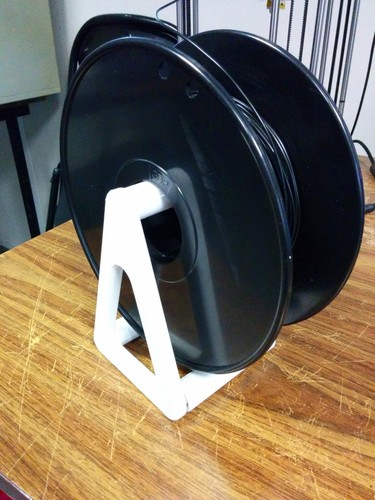 Simple spool holder 3D Print 27427