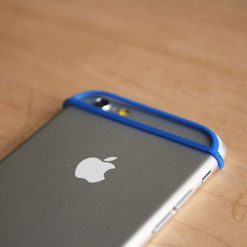 iphone bold antenna cover for iphone6 3D Print 27440