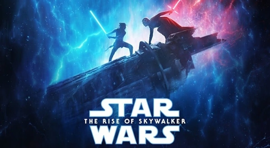 3d Printed Star Wars The Rise Of Skywalker 2019 Full Movie Online By Yiylikwa Pinshape