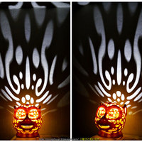 Small Monkey Lamps 3D Printing 27603
