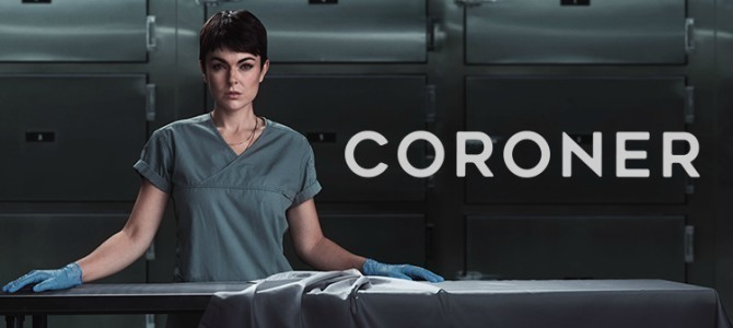 watch the coroner season 1 online free