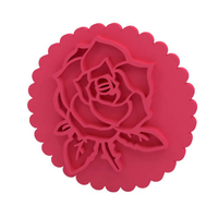Small Stamp / Cookie stamp 3D Printing 278897