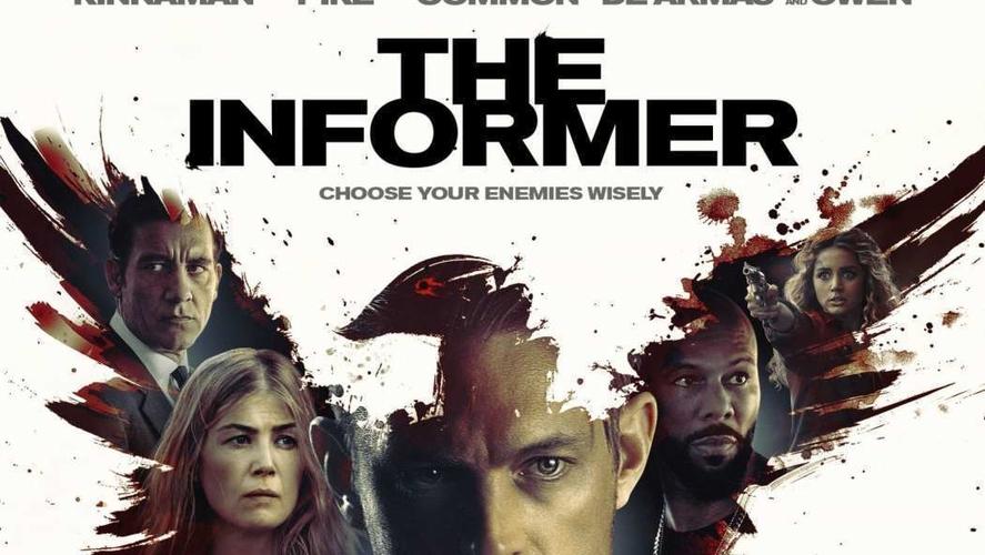 Image result for informer 2020