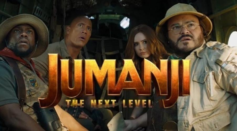 Jumanji 2019 Online Subtitrat Hd