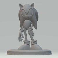 Small sonic 3D Printing 279905