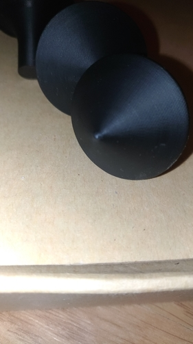 Spinning Top Toy  3D Print 280450