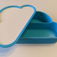 Small Personal Cloud Storage Box 3D Printing 280620