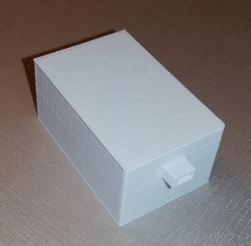 Relay box - Arduino 3D Print 280668
