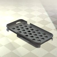 Small Iphone 6 Case 3D Printing 28189