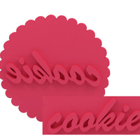 Small Stamp / Cookie stamp 3D Printing 282073
