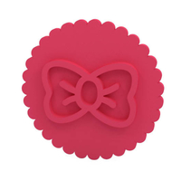 Small Stamp / Cookie stamp 3D Printing 282554
