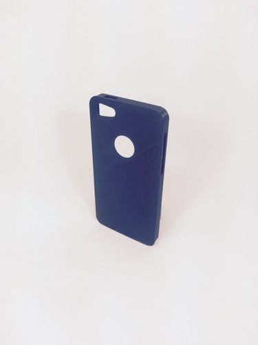 iPhone 5s Standard Case  3D Print 28454