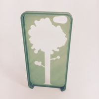 Small Tree of Life, iPhone 5s Case 3D Printing 28461