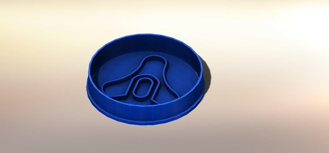Cookie Cutters- Destiny-2 (2pcs) (Free) 3D Print 285312
