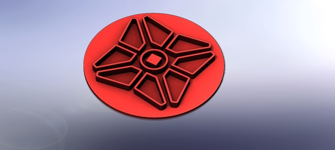 Cookie Cutters- Destiny-2 (2pcs) (Free) 3D Print 285315