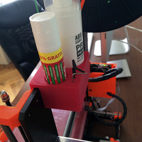 Small Tool Holder or Prusa i3 3D Printing 28930