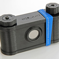 Small Easy 35 Pinhole Camera 3D Printing 28995
