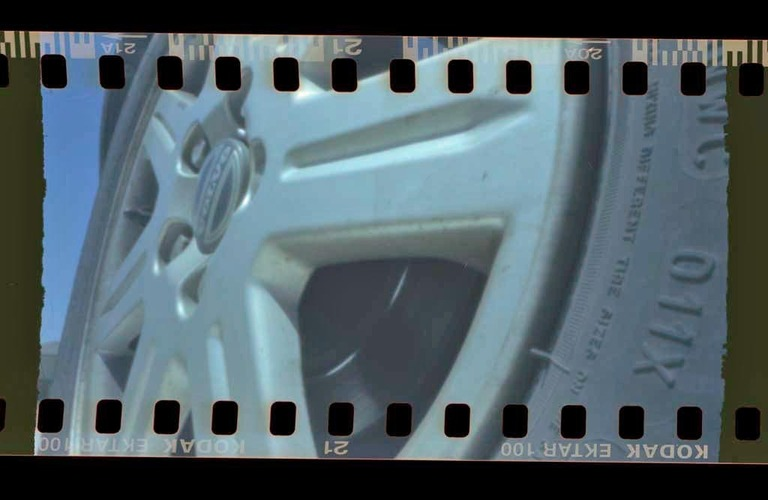 35mm Film on 120 Spool 3D Print 29014