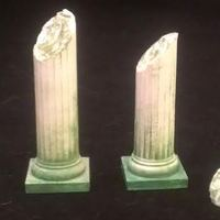 Small Pillar Ruins Pack 3D Printing 29141