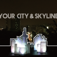 Small Your City & Skyline 3D Printing 29153