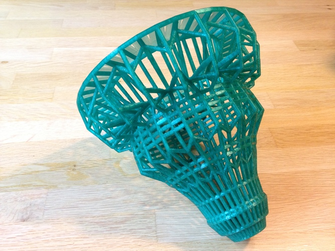 wire lamp 02 3D Print 29412