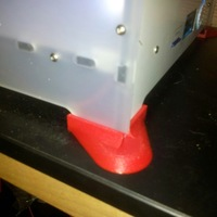 Small Ultimaker feet 3D Printing 29921