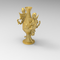 Small Figurine 3D Printing 299600