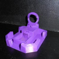 Small Fontaine 3D Printing 30053