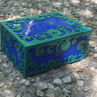 Small The Box that got lost 3D Printing 301615