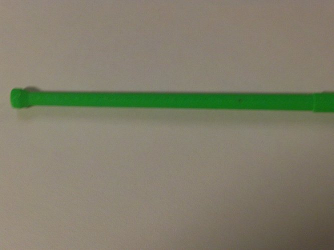 My Field Hockey Stick 3D Print 31602