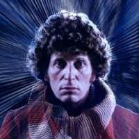Small Dr Who Tom Baker 3D Printing 31605