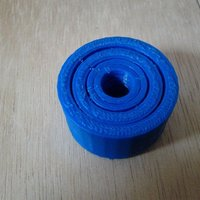 Small Extending Tube 3D Printing 31873