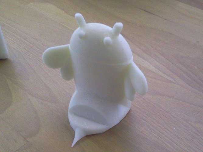 Android Honeycomb device rest 3D Print 31910