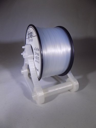 Taulman Spool Holder 3D Print 32107