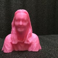Small First Ever Scan 3D Printing 32336