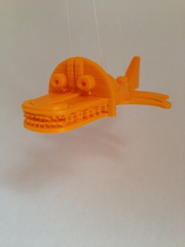 Ancient Flying Machines 3D Print 32402