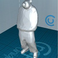 Small Bearsta 3D Printing 32494